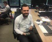 Opel Employee Drive Award